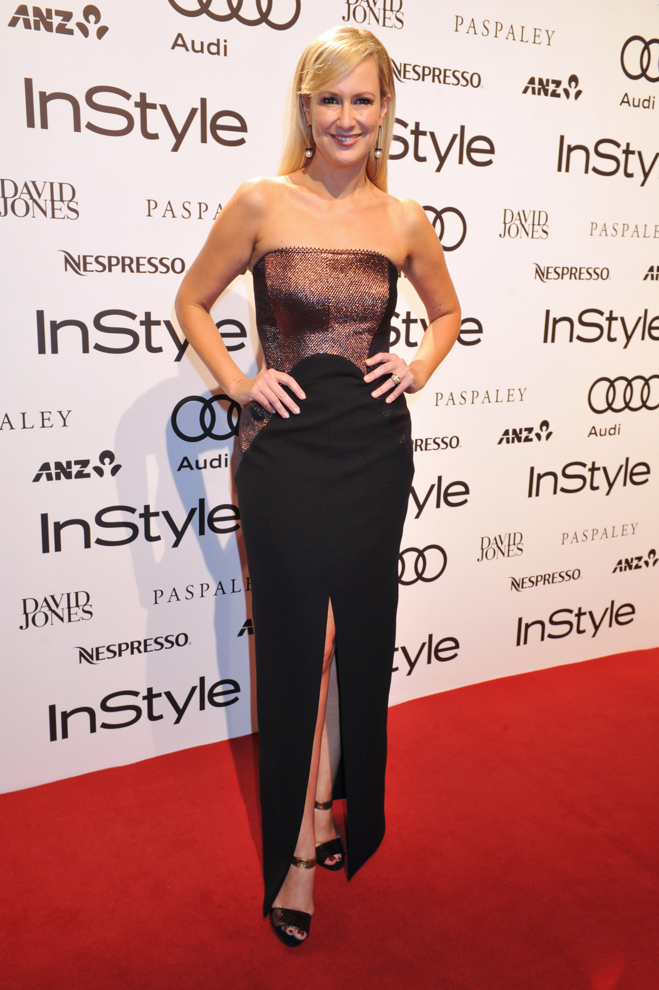 Audi Of Melbourne >> InStyle and Audi celebrate 6th annual Women of Style ...