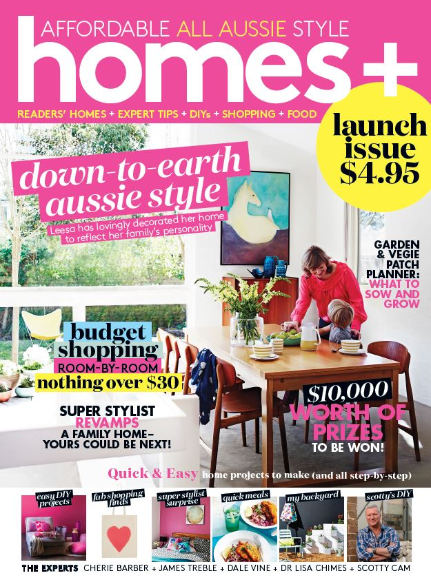 Bauer Media S New Home Magazine Homes Out Now Mpa